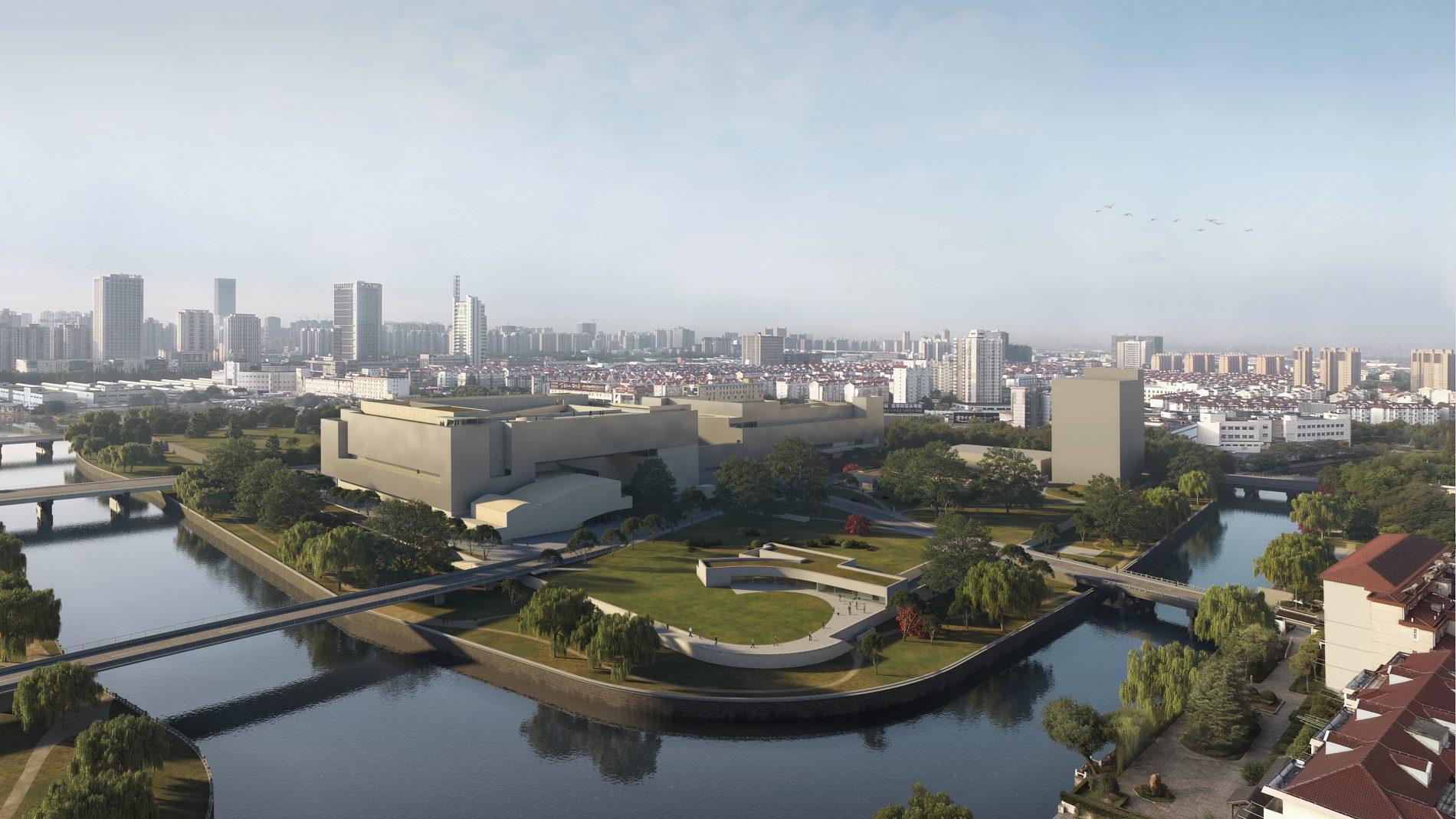 Haishang Museum